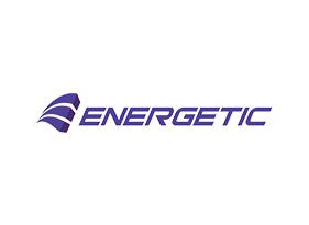 Energetic Apparel Logo