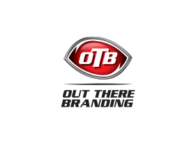 Out There Branding Logo