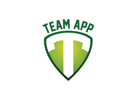 TeamApp Logo