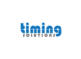 Timing Solutions Logo