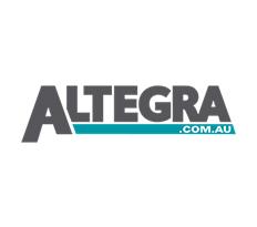 Altegra Marquees Logo
