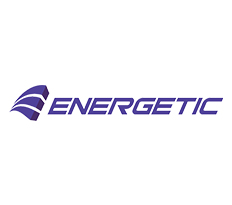 Energetic Apparel Logo