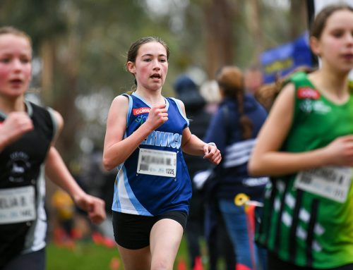 LAVic State Cross-Country Championships – 22nd August