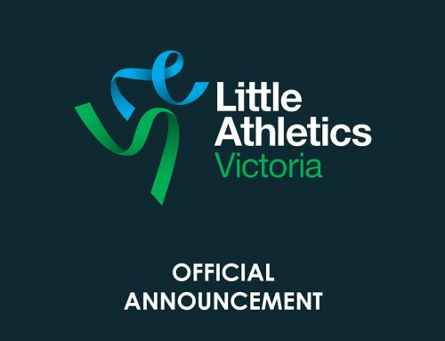 All Victorian Centre and Region Competition Cancelled this Weekend