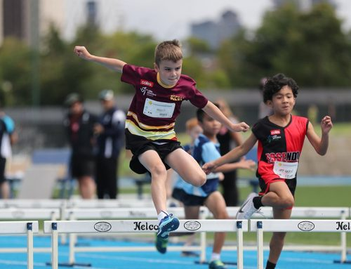 2021 Region Track and Field Carnivals – Update