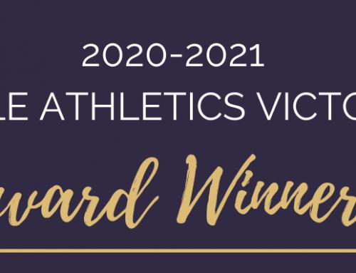20/21 Little Athletics Victoria Award Winners